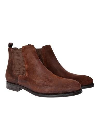 Giuseppe Mengoni Ayakkabı Taba